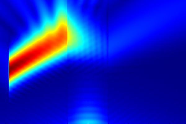Nanophotonic FDTD Simulation Software - Lumerical FDTD